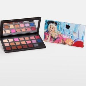 NIB - Kylie Cosmetics : Sipping Pretty Palette